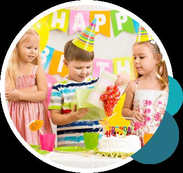 przedszkole urodziny